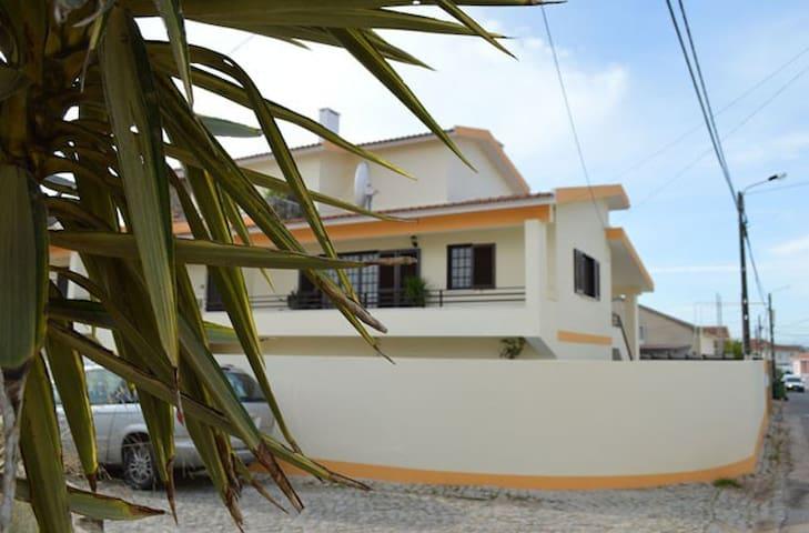 Casa Grande - São Martinho do Porto - House