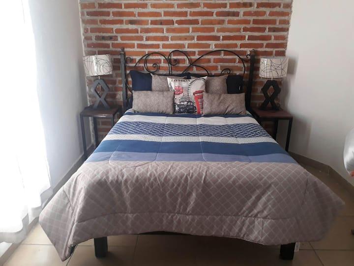 Renta de casa en San Miguel de Allende