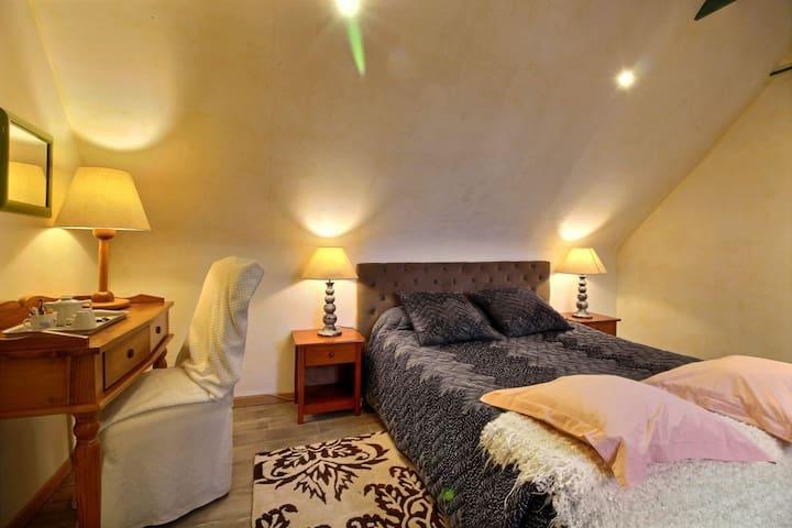 Chambre Gaellica