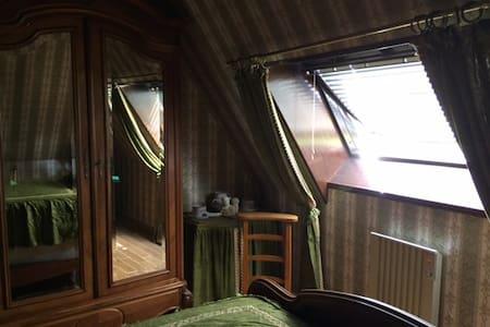 Chambre dans environnement agréable. - Saint-Hilaire-Saint-Mesmin