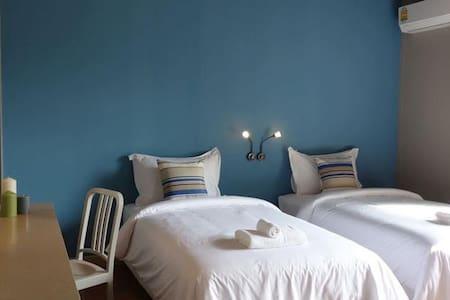 Perfect Twin Room in Phi Phi - Ao Nang - Leilighet
