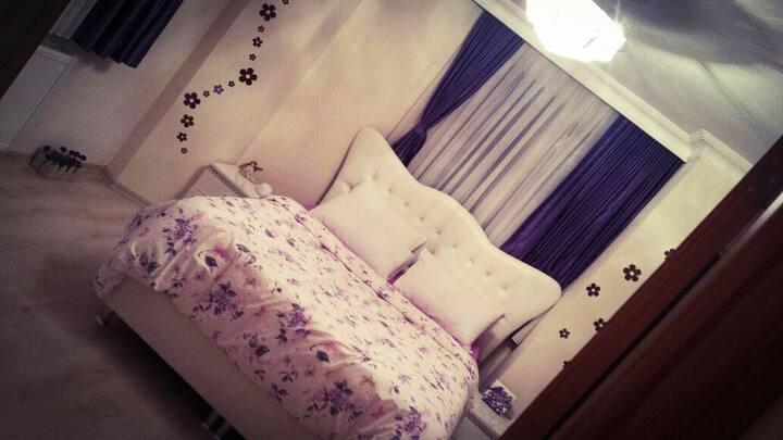 cozy&nice apartment in şirinevler