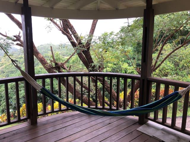 2 bedroom house, St George's, Grenada