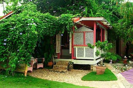 Horizon Cottage - Rasta Ranch, Belmont Jamaica - Belmont