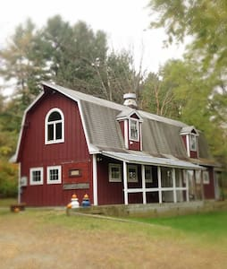 Converted Barn in Vermont - Pownal - อื่น ๆ