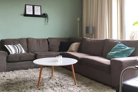 Big cozy appartment Groningen - Groningen - Daire