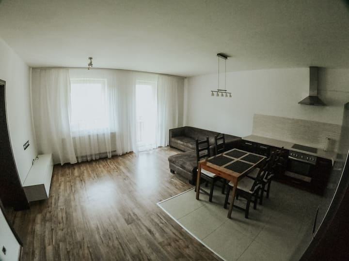 Apartament - great location!