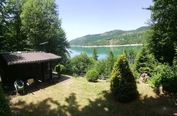 Zlatar Lake Cottage