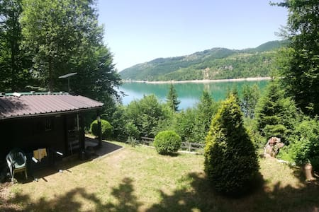 Zlatar Lake Cottage