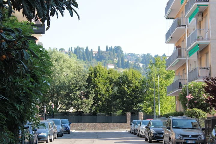 Little Sunshine in Bergamo - Bergamo - Daire