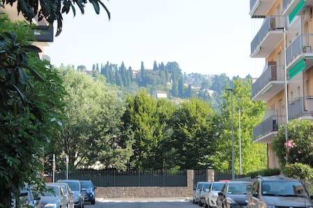Little Sunshine in Bergamo - Bergamo - Apartmen