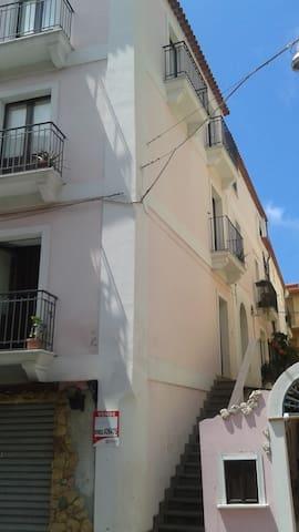 camera matrimoniale - Amantea - Appartement