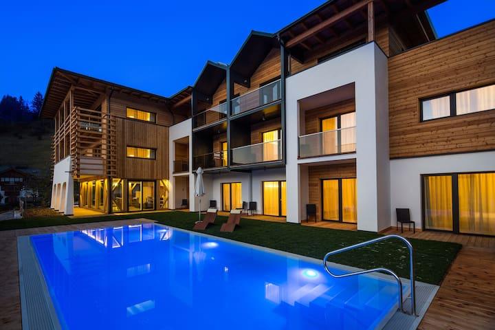 Appartamento tipo A1 - 35m