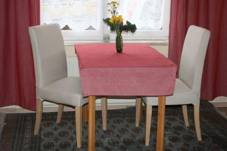 Ferienwohnung in Bergwitz - Kemberg - Apartmen