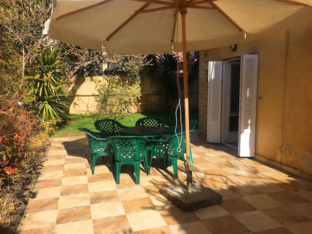 Maamoura  Beach Apartment (El Zahraa 2)
