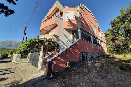 Studio Apartment for 4 Persons with Sea View