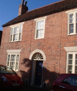 Whole home for 8 near Belvoir Castle, NG13 0BW - Bottesford - Casa