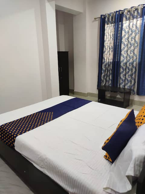 Peaceful and comfortable stay at Raison Hotel