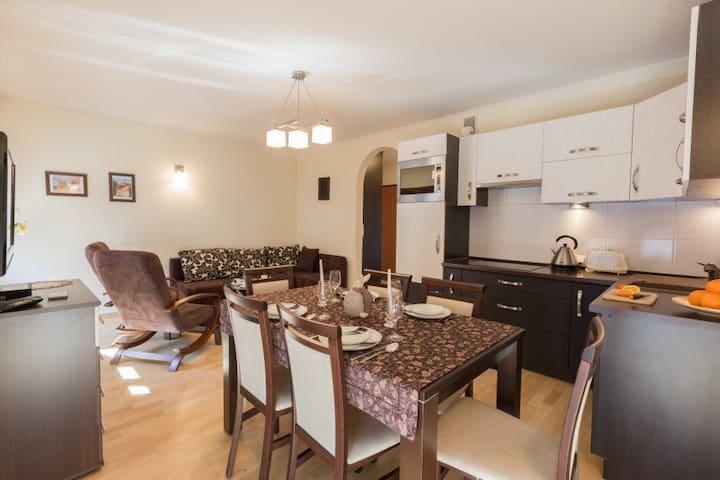 Apartament Romeo - Zakopane - Apartment