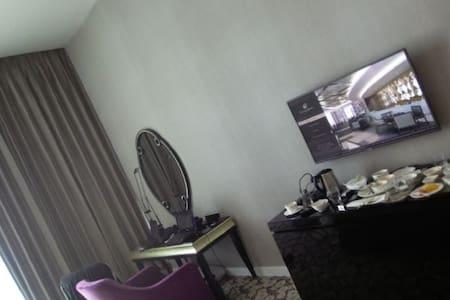 Apartment Studio very close from juanda airport - Sedati - Apartemen