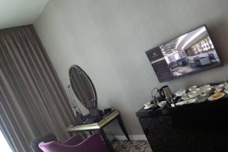 Apartment Studio very close from juanda airport - Sedati