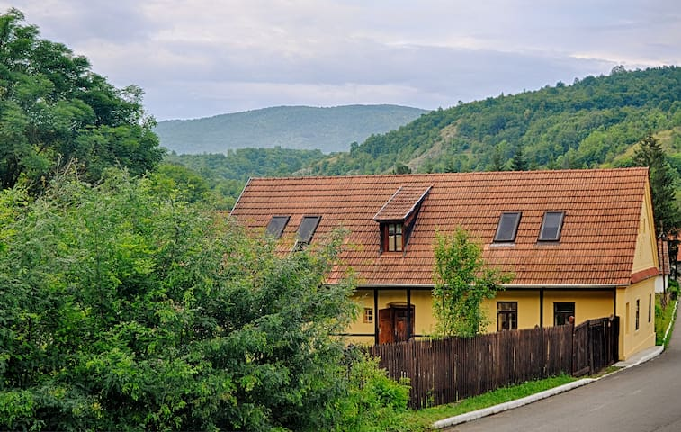 ★Stylish & Cosy Farmhouse★ Aggtelek National Park
