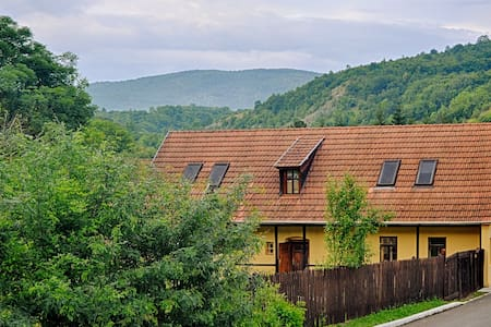 Stylish & Cosy Farmhouse ★ Aggtelek National Park