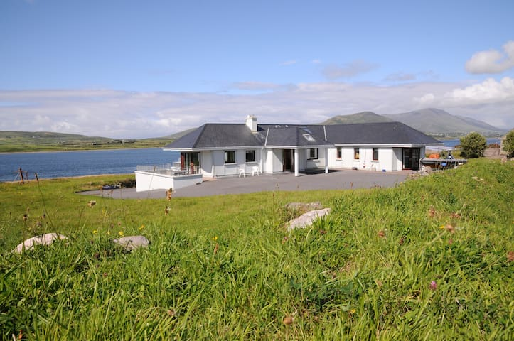 Ocean View  - Double - Bath - Kerry - Rumah