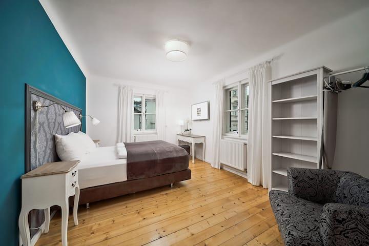 NEW Salzburg Residence holiday home 120qm