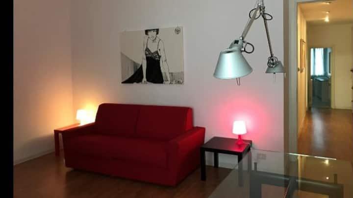 """Appartamento tutto per l'ospite  """"Cavana Felix"""""""