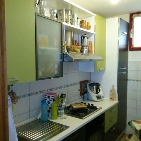 A casa di Dona - Bussoleno - Apartamento