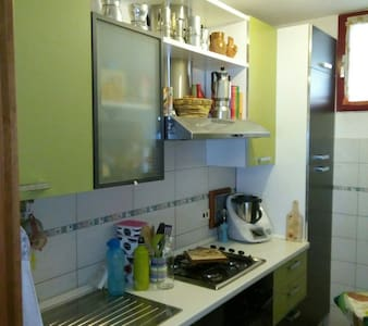 A casa di Dona - Bussoleno - 公寓