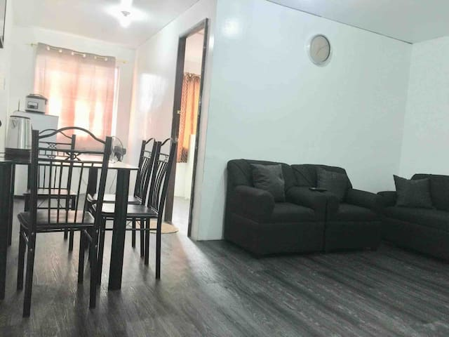 1-bedroom condo near SM Fairview