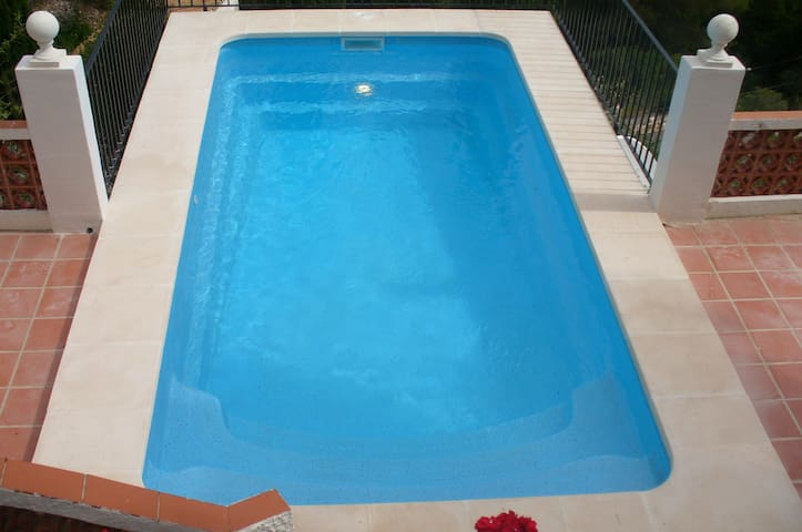 BEAUTIFUL APARTMENT  PRIVATE POOL!  COSTA BLANCA