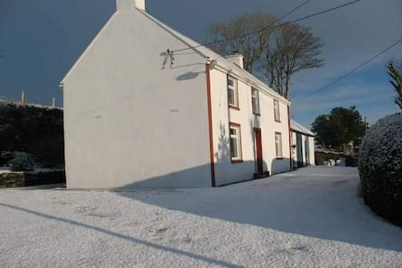 Idyllic Cottage in Scenic Donegal