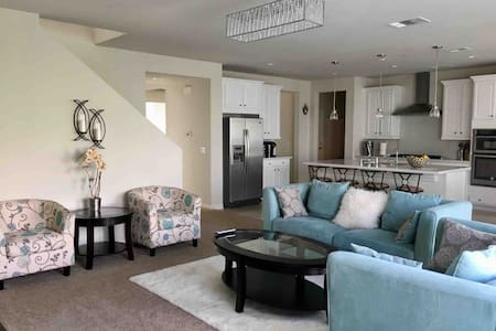 An Elegant Second Home