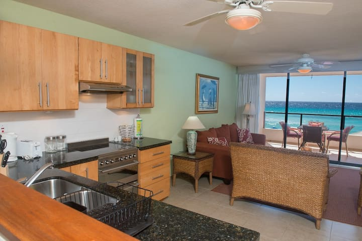St. Lawrence Beach Condo 4