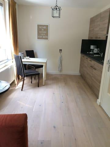 Dichtbij natuur en centrum, ruim en comfortabel - Valkenburg - Lägenhet