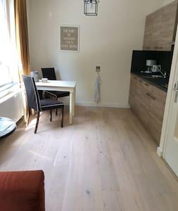 Dichtbij natuur en centrum, ruim en comfortabel - Valkenburg - Apartmen