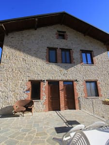 Stanze da Davide - Somano - Bed & Breakfast