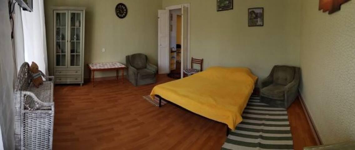 Уютная квартира в дом Гоголя в самом сердце Одессы