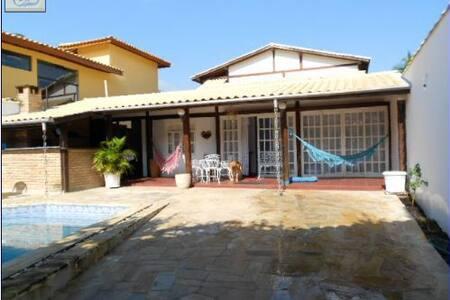 Quarto Aconchegante em Casa de Praia - Ilhabela - Huis