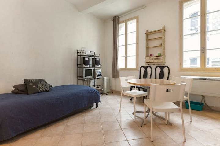 Typical apartment center - Avignon - Byt