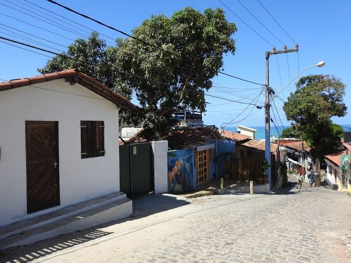 Suítes na Gameleira - Praia da Pipa