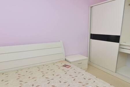 淮南万美瑞公寓 - Huainan