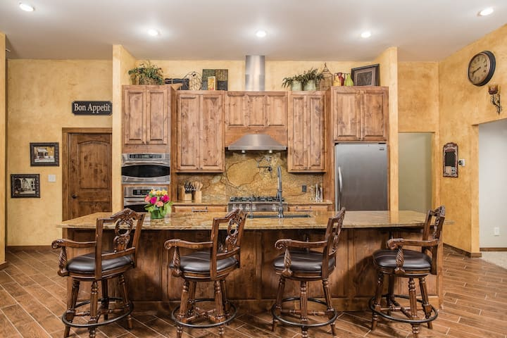 DFR Ranch & Lodge