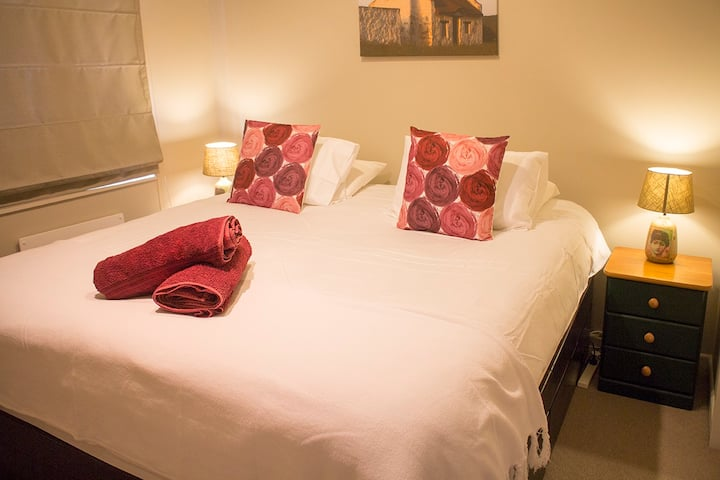 Private Double Room 10 min walk to Massey campus
