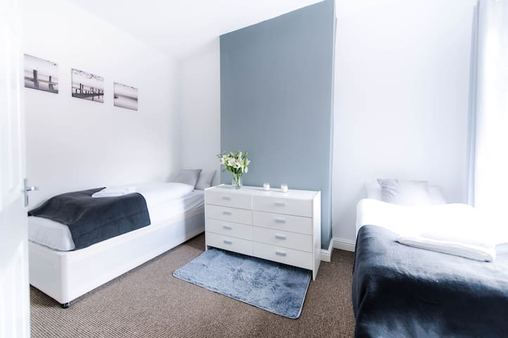 Private room in Wallgate Lodge - Wigan - Pension