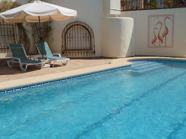 Sanet Y Negrals vacation apartment - Sanet y Negrals - Daire