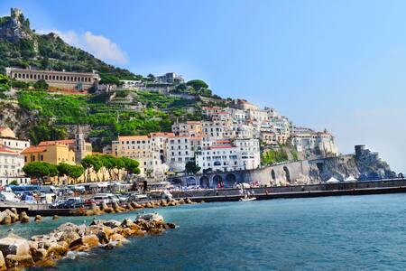 DIMORA TIPICA IN CASA SIGNORILE - Amalfi
